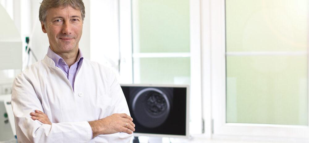 Prof. Markus Montag